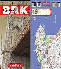 Streetsmart Brooklyn Map by Vandam: Brooklyn Edition