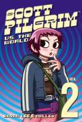Scott Pilgrim Vs The World 02