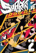 Sharknife Volume 2