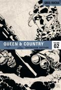Queen & Country Definitive Edition 02