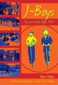 J-Boys: Kazuo's World, Tokyo, 1965