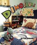 Dinosaurs Stomp, Chomp and Roar