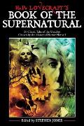 H P Lovecrafts Book of the Supernatural