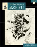 Al Williamson Archives, Volume 1