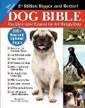 Original Dog Bible The Definitive Source for All Things Dog