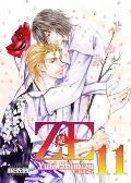 Ze Volume 11 Yaoi Manga