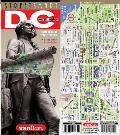 Washington DC Streetsmart Laminated Map