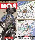 Streetsmart Boston Map by Vandam