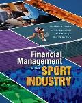 Financial Management in the Sport Industry.