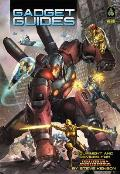 Mutants & Masterminds RPG Gadget Guides