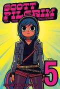 Scott Pilgrim Volume 5 Scott Pilgrim Vs the Unive