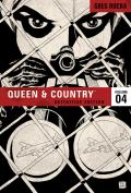 Queen & Country Definitive Edition 04