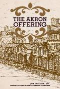 Akron Offering: A Ladies' Literary Magazine, 1849-1850