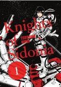 Knights of Sidonia Volume 1