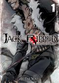 Jack the Ripper Hell Blade 1