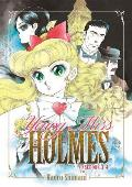Young Miss Holmes Casebook 3 4