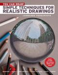 How to Draw Surfaces & Textures Simple Techniques Brilliant Results