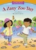 A Zany Zoo Day