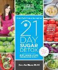 21 Day Sugar Detox Bust Sugar & Carb Cravings Naturally