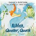 Ribbit, Qualler, Quack