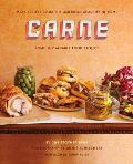 Carne Meat recipes from the kitchen of the American Academy in Rome