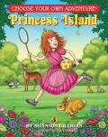 Choose Your Own Adventure 019 Princess Island Dragonlark