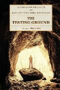The Testing Ground - The Cave