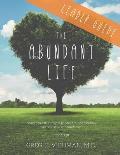 The Abundant Life: Leader Guide
