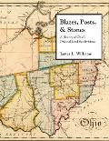 Blazes, Posts & Stones: A History of Ohio's Original Land Subdivisions