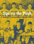 Zips on the Pitch: A History of Soccer at the University of Akron