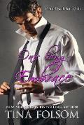 One Long Embrace (Eternal Bachelors Club #5)