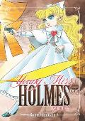 Young Miss Holmes Casebook 5-7