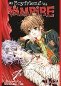 My Boyfriend Is a Vampire Volume 11 12