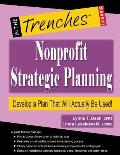 Nonprofit Strategic Planning: Develop a Plan That Will Actually Be Used!