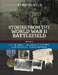 Stories from the World War II Battlefield: Navigating Army, Air Corps, and National Guard Service Records