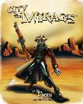 City in the Mirage: An Exiled in Eris Adventure