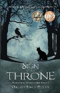Sign of the Throne Book One in the Solas Beir Trilogy