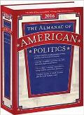 Almanac of American Politics: 2016