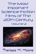 The Most Important Science Fiction Films of the 20th Century: Volume 2