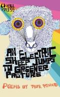 Electric Sheep Jumps to Greener Pasture