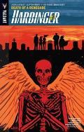 Harbinger Volume 5 Death of a Renegade