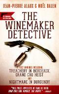 Winemaker Detective Mysteries An Omnibus
