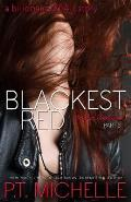 Blackest Red: A Billionaire Seal Story, Part 3
