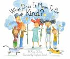 What Does It Mean to Be Kind?(r)