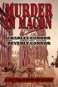 Murder in Macon: A Frank Hayes Mystery