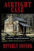 Airtight Case: A Lindsay Chamberlain Novel