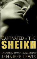 Desert Kings: Amahd: Captivated by the Sheikh