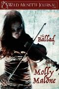 Wild Musette Journal: The Ballad of Molly Malone