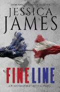 Fine Line (Phantom Force Tactical Book 2)