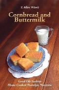 Cornbread and Buttermilk